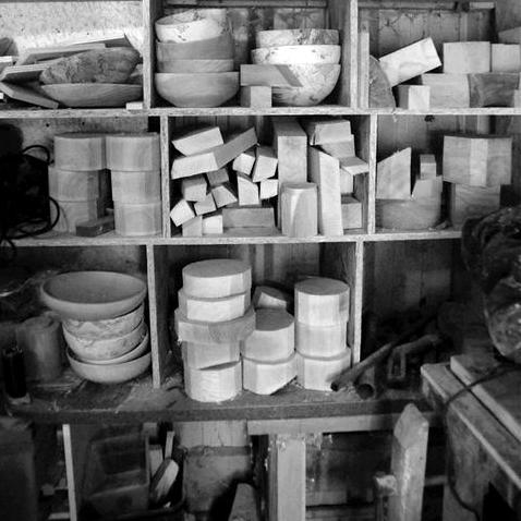 Le fil du bois atelier